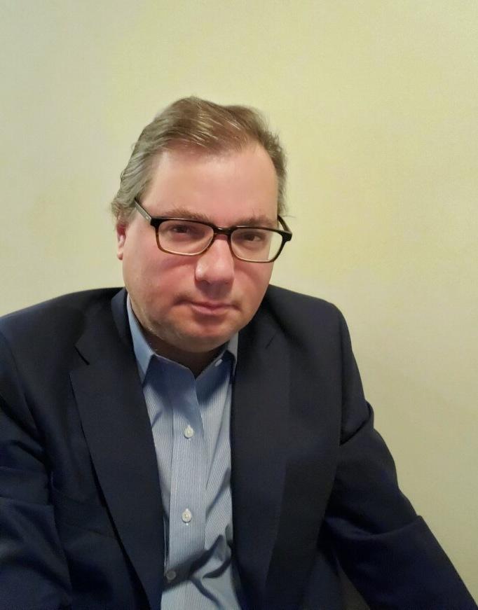 Paul J. Crath