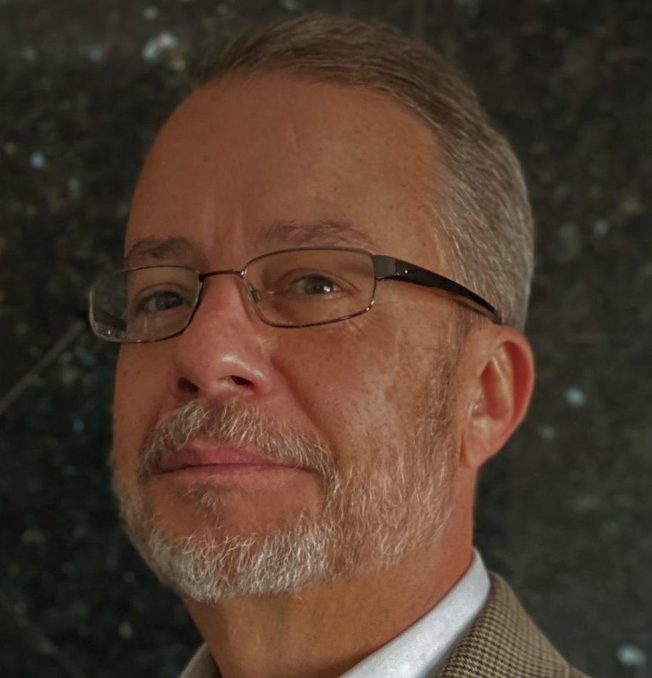 Robert K. Morrow